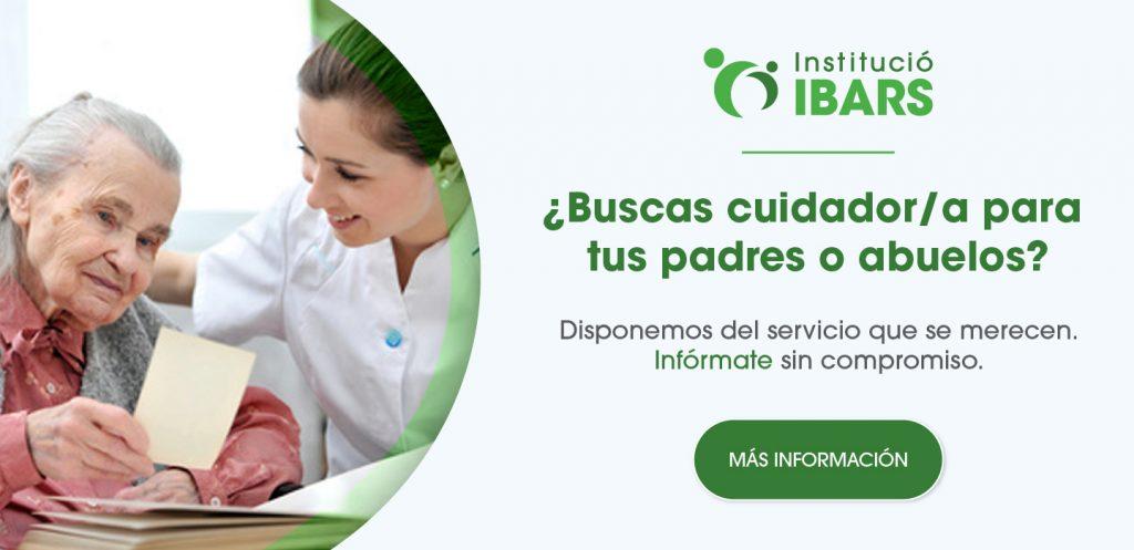 Servicio para atención domiciliaria